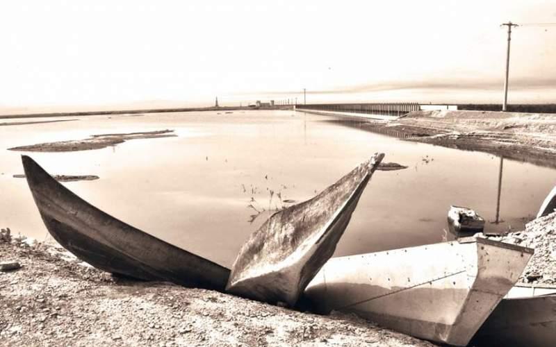 دلایل بحران و تنش آبی در خوزستان