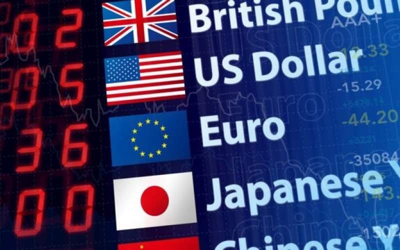 ارزش دلار در مقابل بیشتر ارزها افزایش یافت