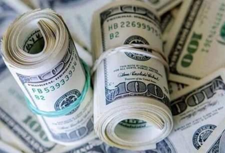 بازی بانک مرکزی با نرخ ارز برای کسب سود