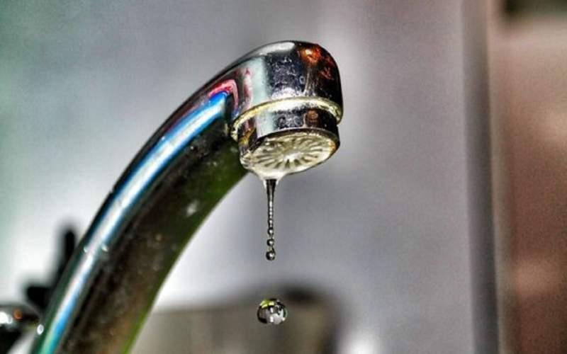 امسال آب در تهران جیره بندی میشود؟