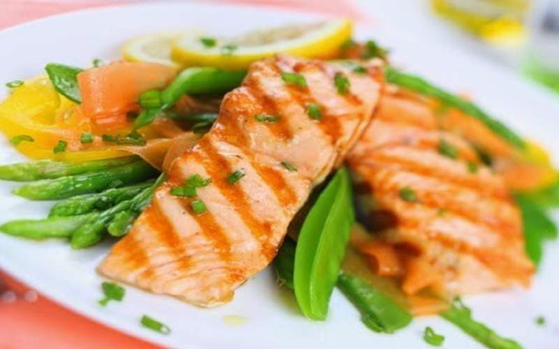 ۶ خوراکی طبیعی ضد پیری که باید بشناسیم