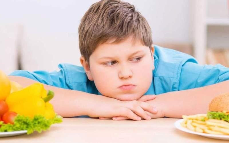 عوارض کرونا بر سلامت جسمانی کودکان
