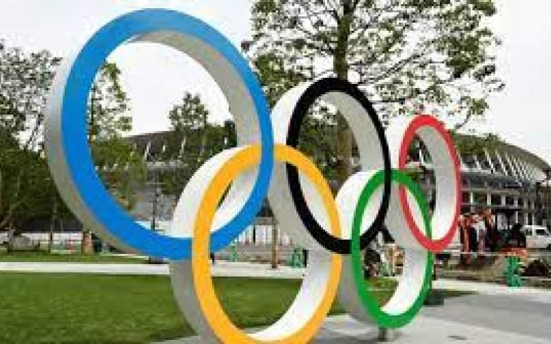 المپیک توکیو؛ کرونا به ۱۰۶ نفر رسید