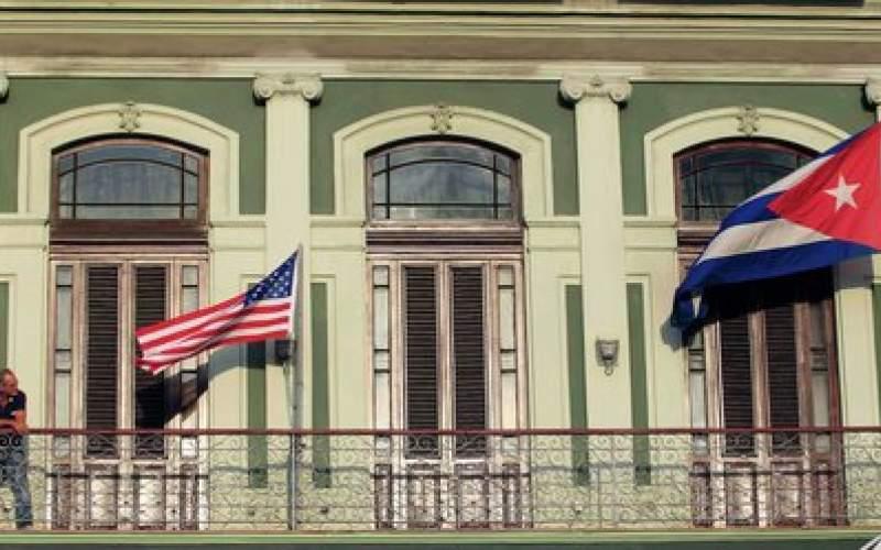 اعمال تحریمهای جدید آمریکا علیه کوبا