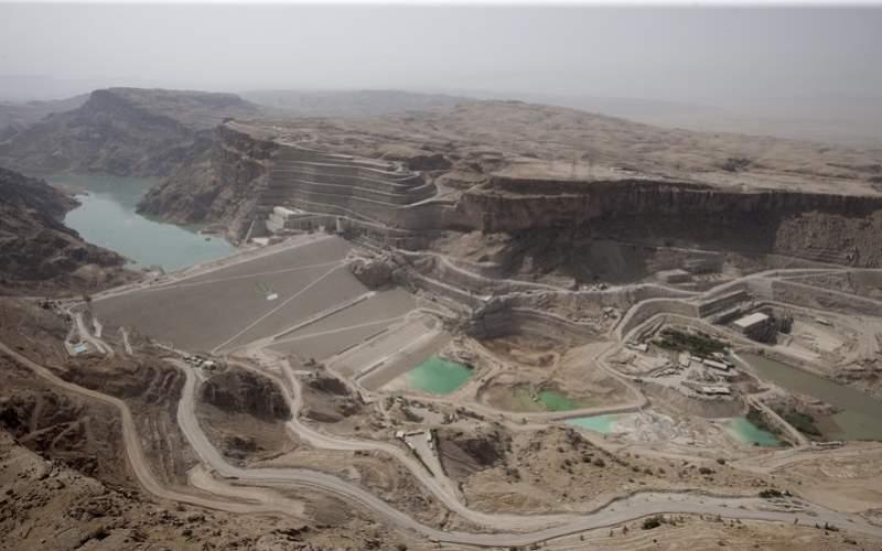 بازخوانی گزارش تکاندهنده فاجعه سد گتوند که آب کارون را شور کرد