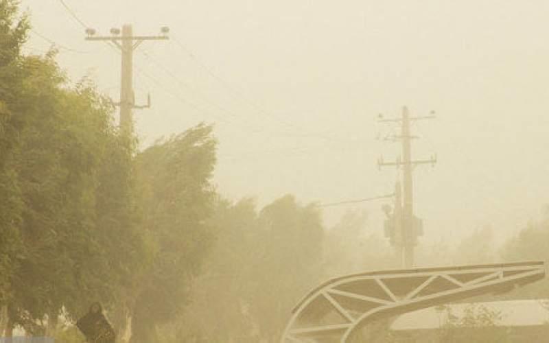 احتمال وقوع طوفان شن در ۱۰ استان کشور