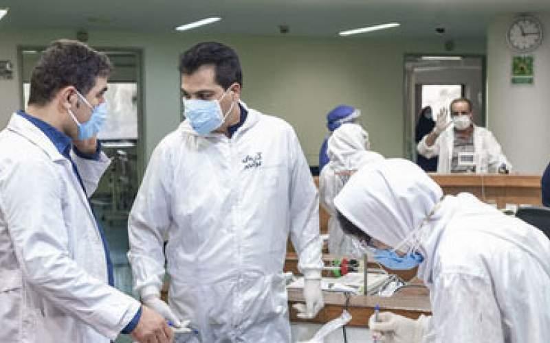 شناسایی ۲۱۸۱۴ بیمار جدید کرونایی