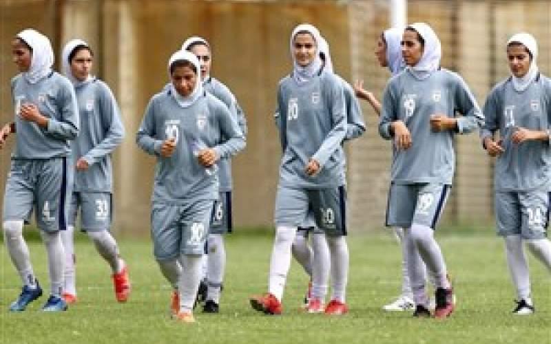 این تیم ملی برای ایران تاریخساز میشود؟