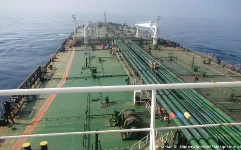 نقش شرکت چینی در فروش نفت تحریمی ایران