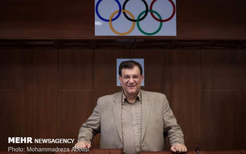 موفقیتی که برای وزنه برداری ایران رقم خورد