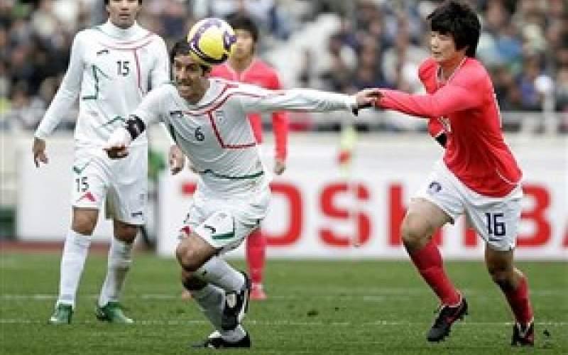 بازخوانی پرونده حذف ایران از جام جهانی 2010
