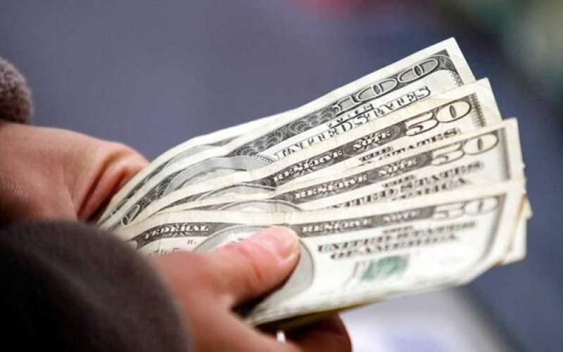 سرگذشت نرخ دلار در تیر ۱۴۰۰
