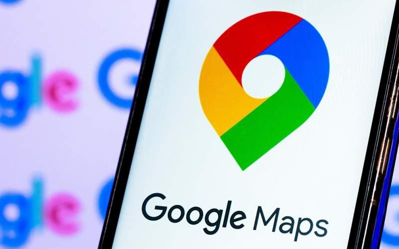 گوگل مپ میزان شلوغی اتوبوس را اعلام میکند