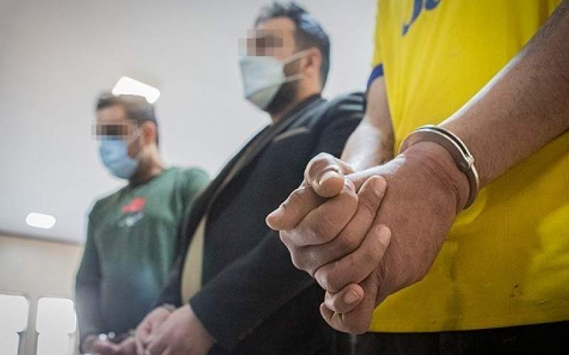 نزاع مرگبار با شمشیر در بیمارستان سنندج