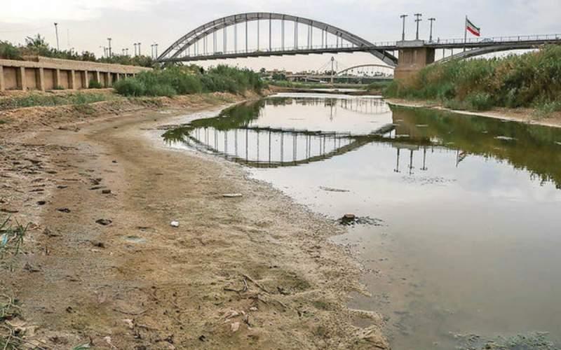 نمایندگان خوزستان کجا هستند؟