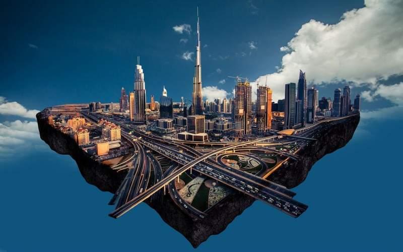 عوامل جذب سرمایه گذاران خارجی به دوبی