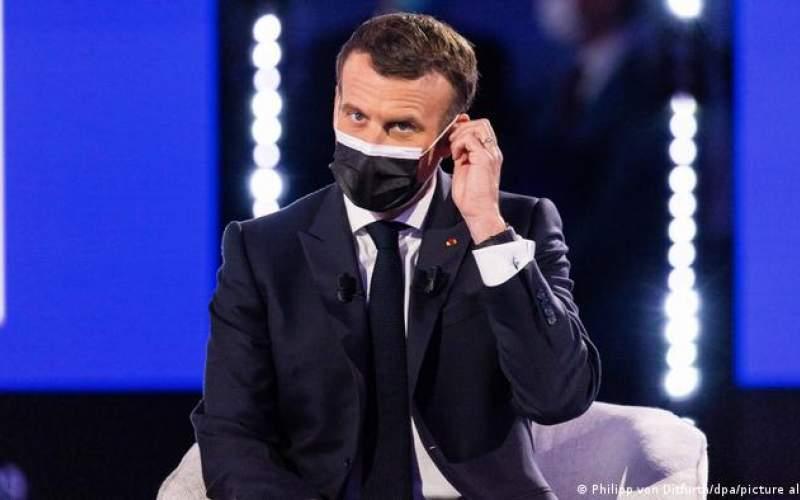 تصویب قانون مقابله با اسلامگرایی در فرانسه
