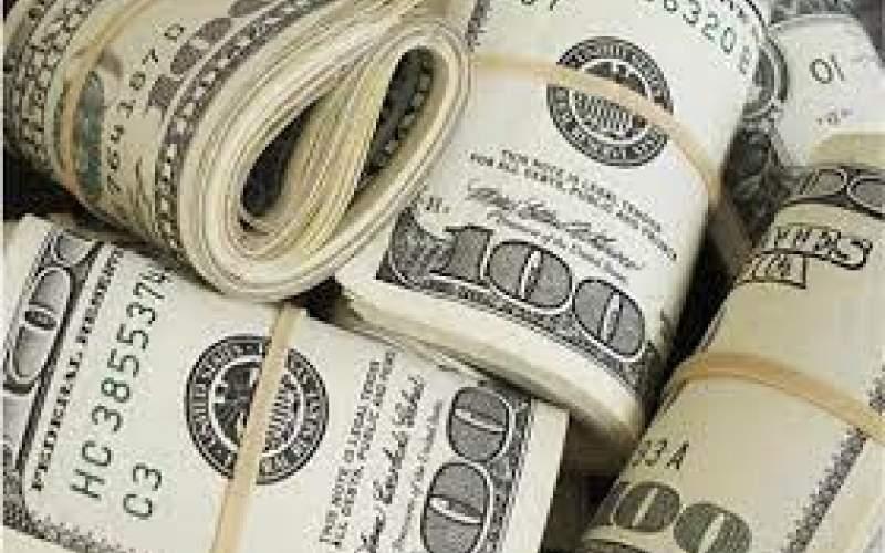قیمت دلار ۲۴ هزار و ۷۲۰ تومان شد/جدول