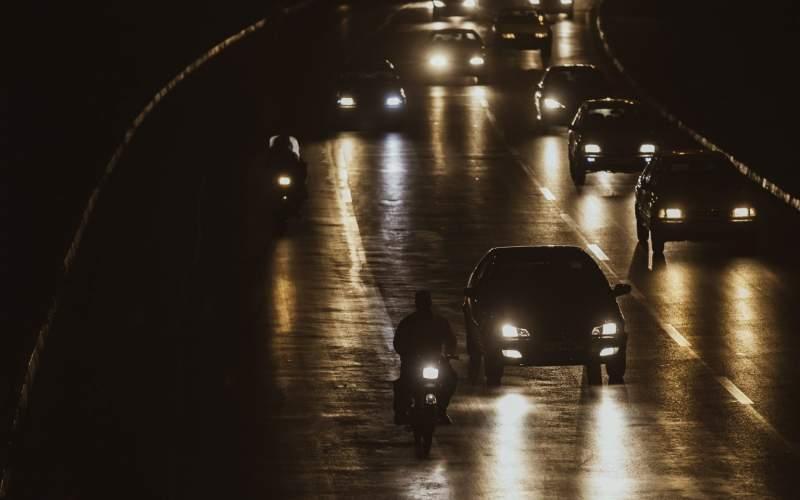 منع تردد شبانه در تهران ادامه دارد