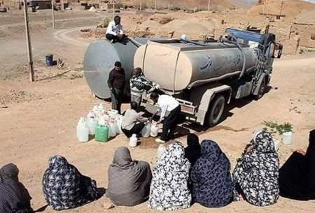 خشکسالی در خاورمیانه و خطر جنگ بر سر آب