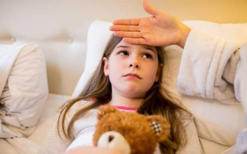 ۲۴ درمان خانگی برای کاهش تب