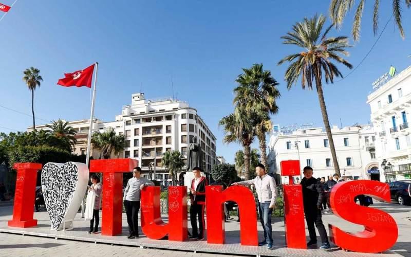 درخواست کناره گیری دولت تونس به خاطر کرونا