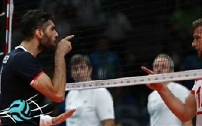 ایرانی ها از خجالت کاپیتان لهستان درآمدند