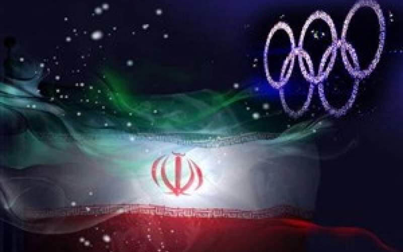 رقابت در 4 رشته؛ برنامه روز سوم کاروان المپیک