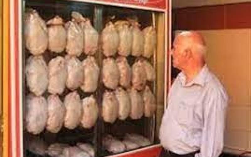 مرغ ۱۰۰هزار تومانی؛ از شایعه تا واقعیت