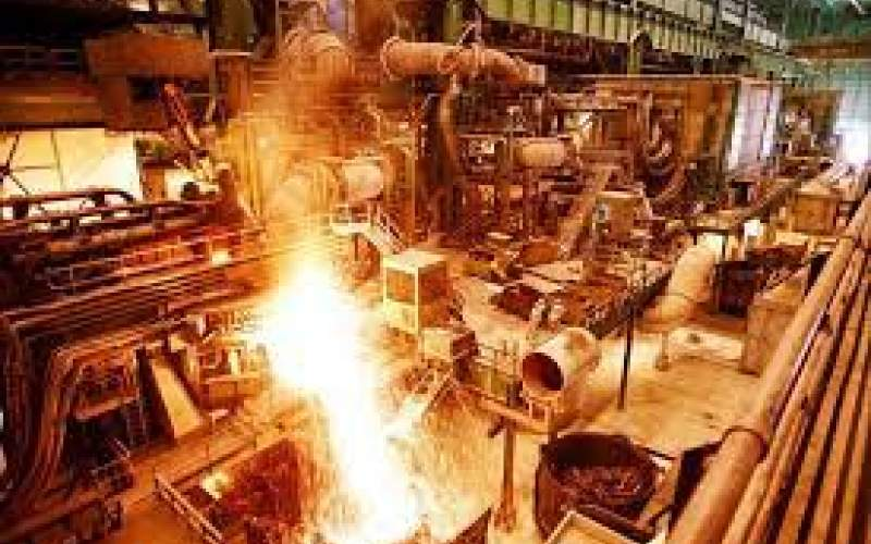 جزئیات سوختگی ۴ کارگر کارخانه فولاد عجبشیر