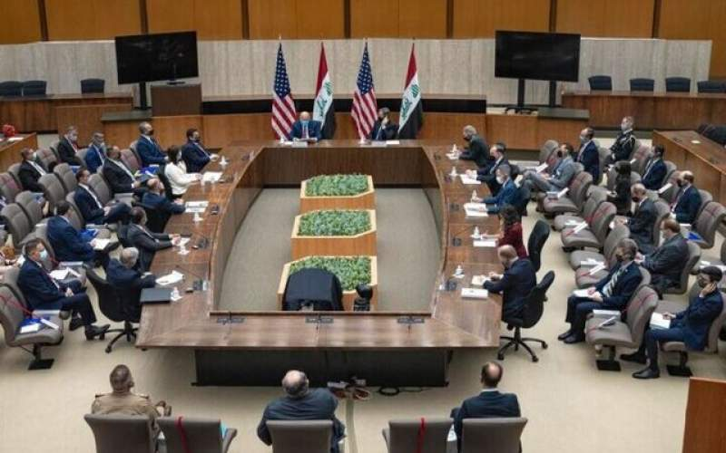 محورهای توافق استراتژیک واشنگتن و بغداد