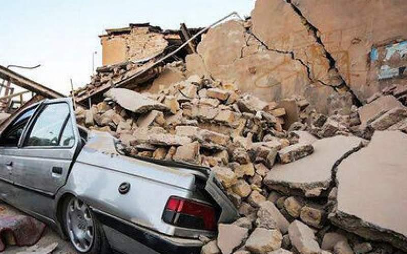 امنترین شهر ایران از لحاظ زلزله کجاست؟