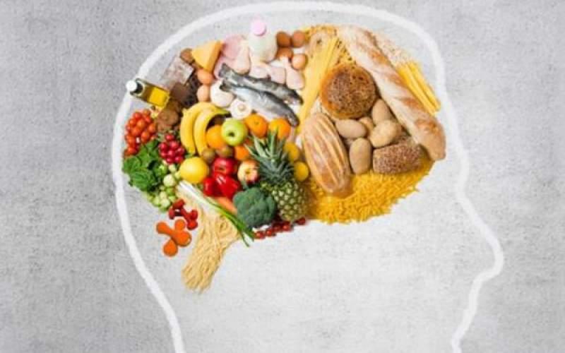 این مواد غذایی مغز را جوان نگه میدارند