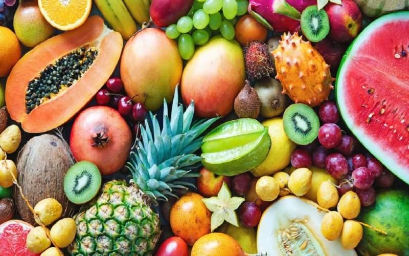 ۶ ماده غذایی که به سم زدایی بدن کمک میکند