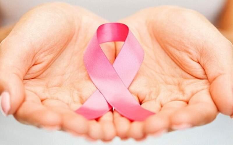 ازبینژبردن سلولسرطان سینه با یک ترکیب دارویی