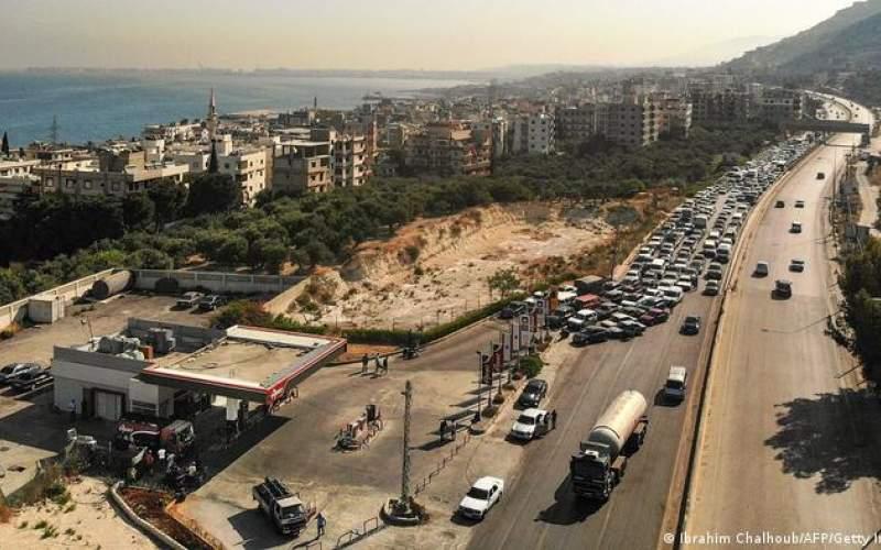 معاملات پایاپای عراق و لبنان برای حل بحران