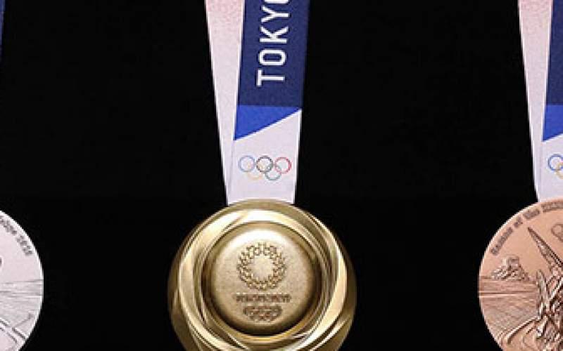 یک مدال طلای المپیک چقدر میارزد؟