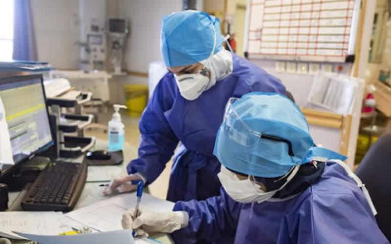 ۲۶۸ فوتی ویروس کرونا در شبانه روز گذشته