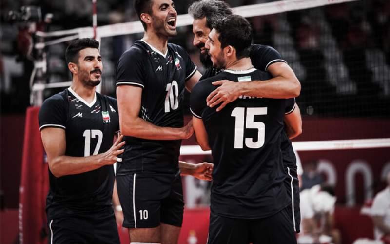 برنامه مسابقات ایرانیها در روز سوم المپیک ۲۰۲۰
