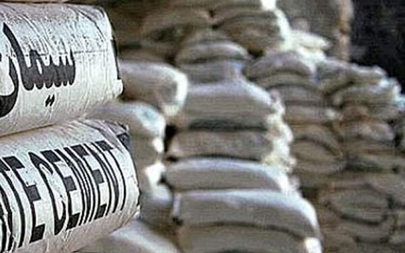 افزایش قیمت سیمان هیچ توجیه اقتصادی ندارد