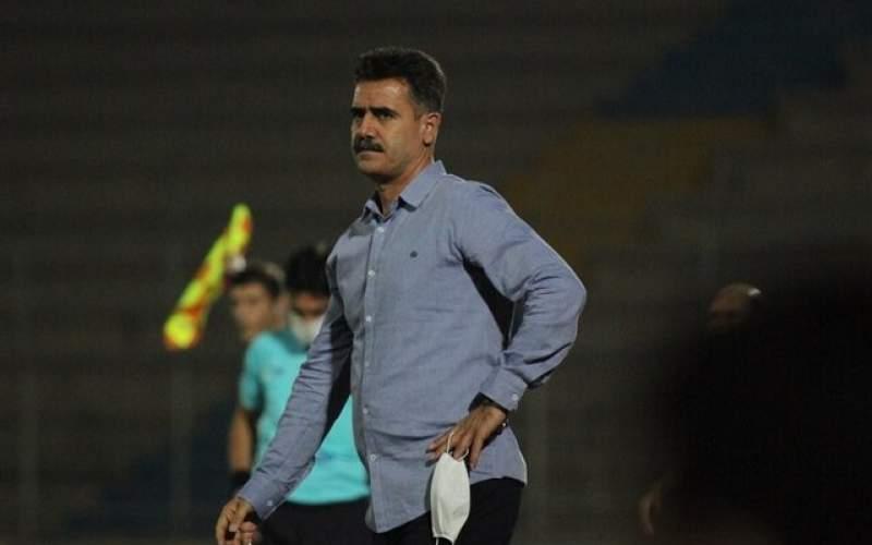 حواشی دربی فوتبال خوزستان
