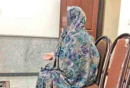 سناریوی قتل خیالی برای انتقام از مادرشوهر