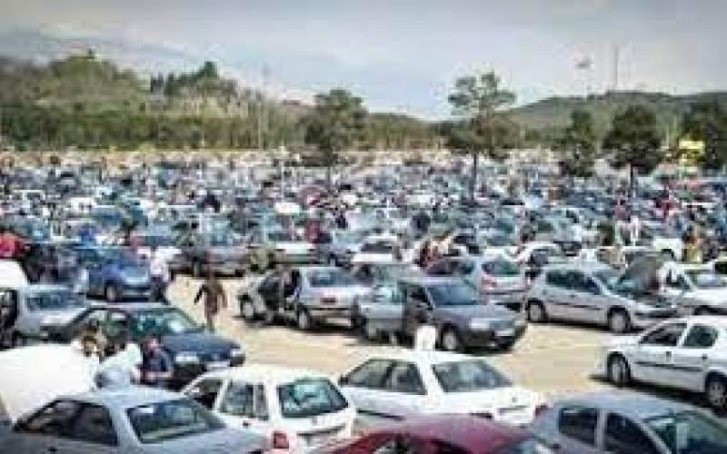 با ۳۰۰ تا ۶۵۰میلیون چه خودرویی میتوان خرید؟