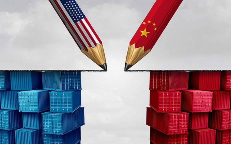 برنامههای آمریكا برای مهار بیشتر چین