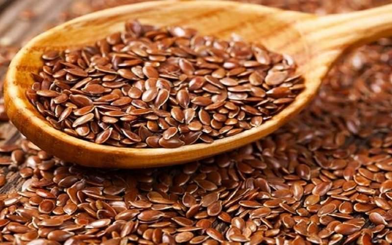 عوارض جانبی مصرف دانه کتان که باید بدانید