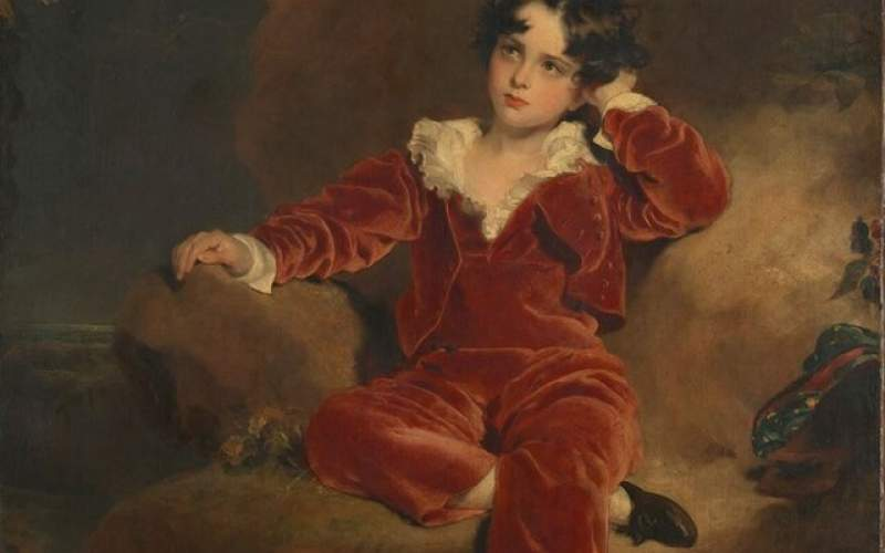 چرا پسر قرمزپوش میلیونها پوند می ارزد؟
