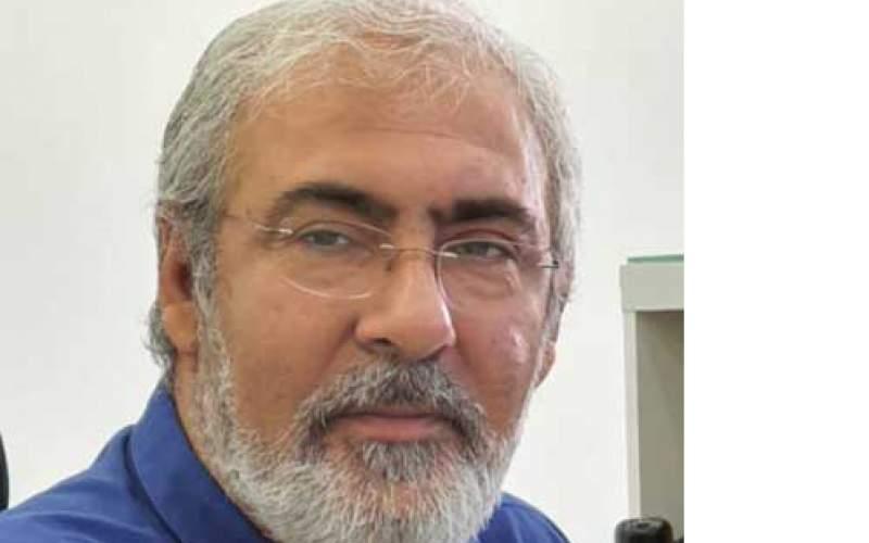 عبدالرحیم مرودشتی، روزنامهنگار درگذشت