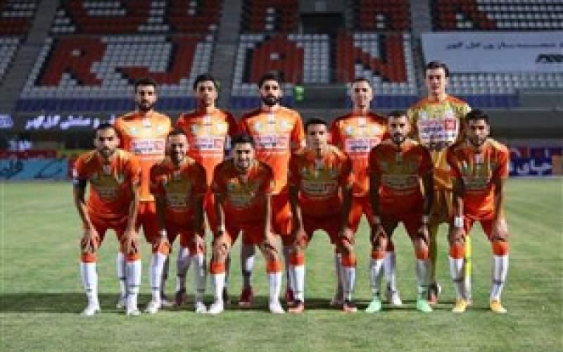 شکایت باشگاه فولاد از پورموسوی