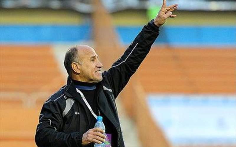 قاسمپور:اسکوچیچ میتواند به فوتبال ما کمک کند