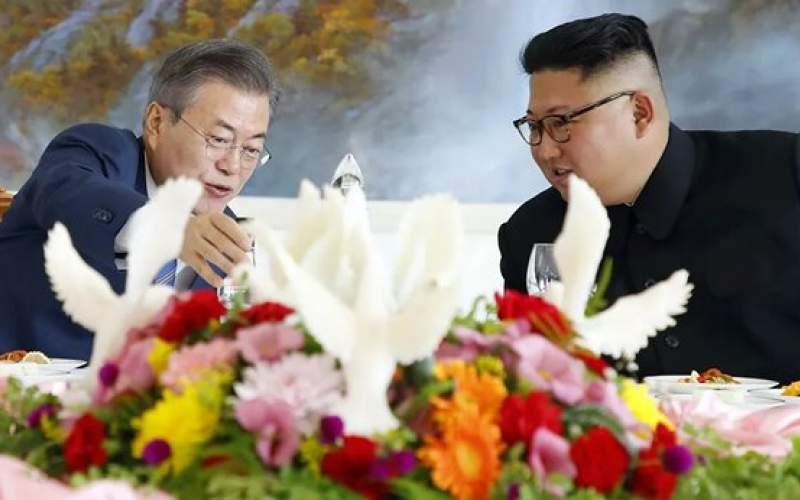 تماس برون مرزی دو کره احیا شد